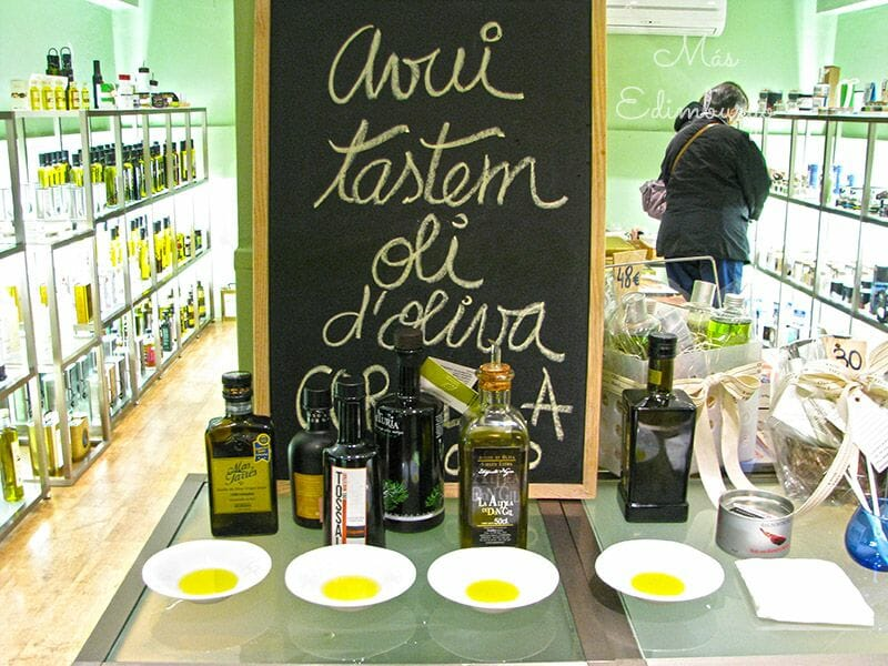 Gastournomic Barcelona Food Tour Mas Edimburgo (7)