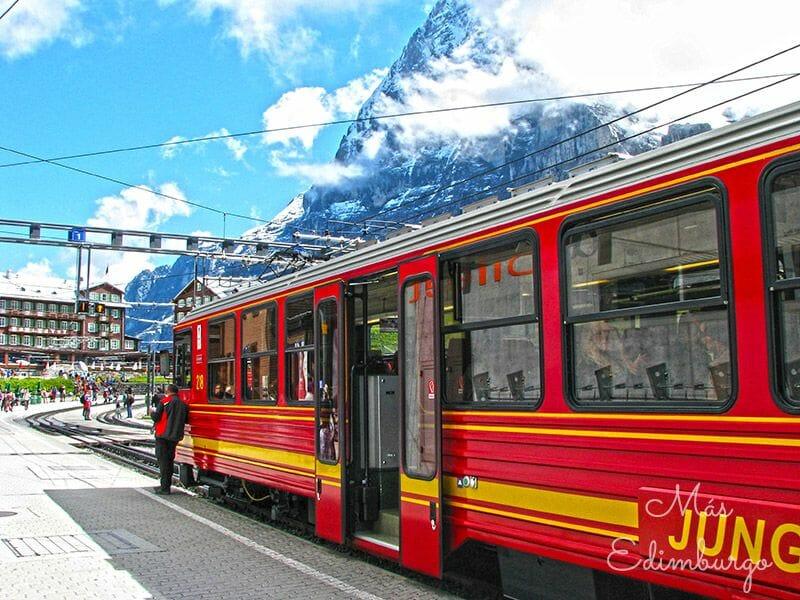 Jungfrau, Alpes Suizos, Mas Edimburgo (18)