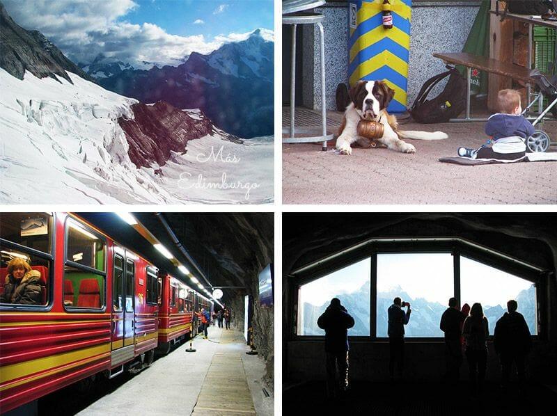 Jungfrau, Alpes Suizos, Mas Edimburgo (3)