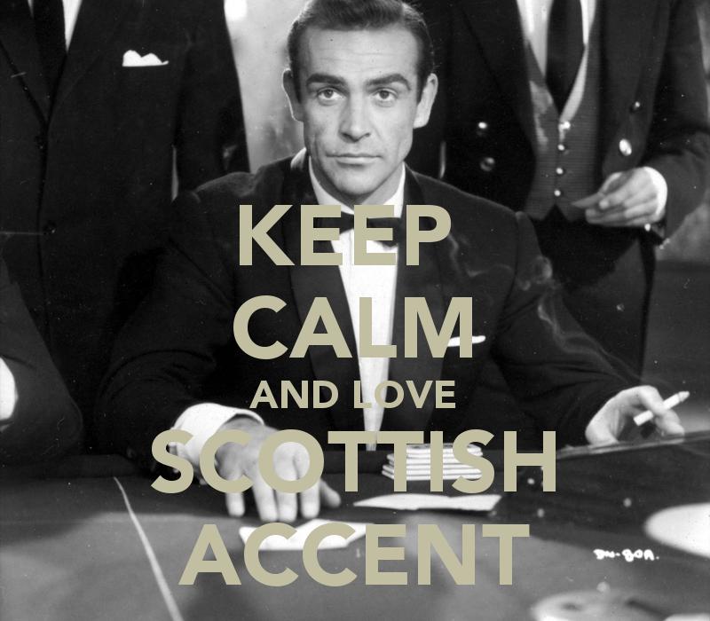 El acento escocés en 5 vídeos