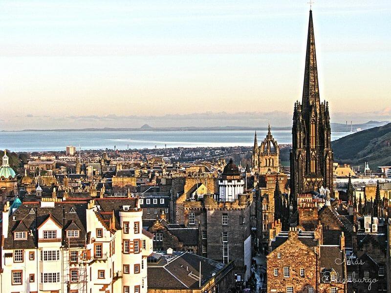 20 curiosidades de Edimburgo que quizás no conocías