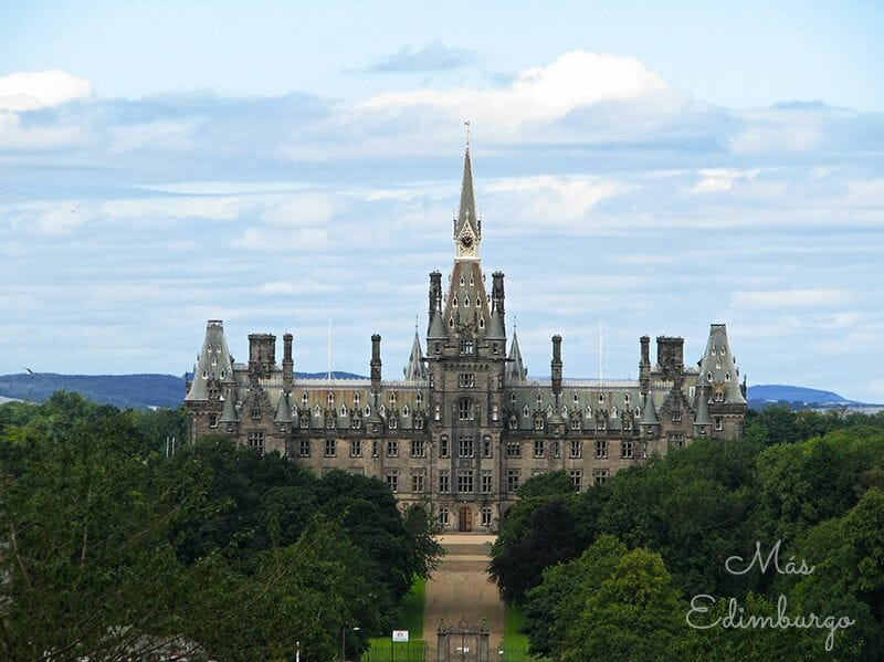 Curiosidades de Edimburgo Mas Edimburgo (8)