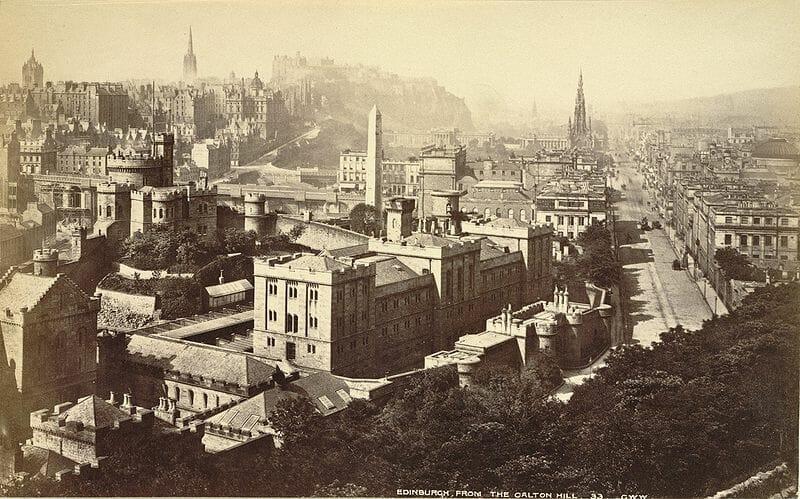 Curiosidades de Edimburgo Más Edimburgo (23)