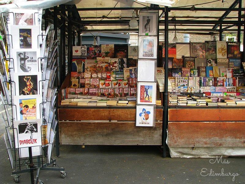 Trastevere, el barrio mas bonito de Roma Mas Edimburgo (17)