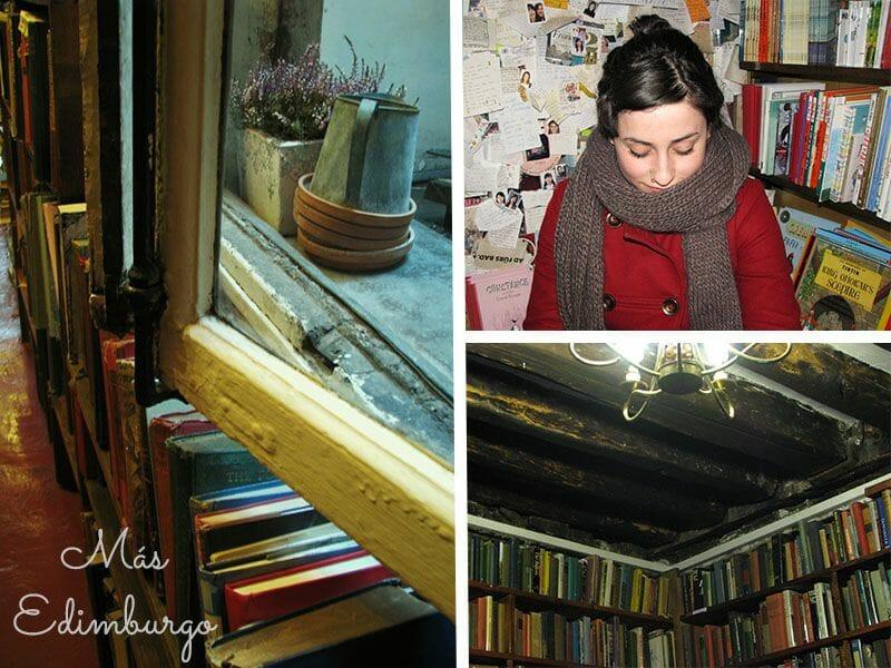 Librerias con encanto en el mundo Mas Edimburgo (5)