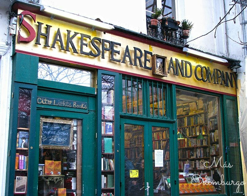 Librerias con encanto en el mundo Mas Edimburgo (6)