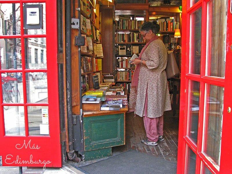 5 librerías del mundo para viajar a otros universos