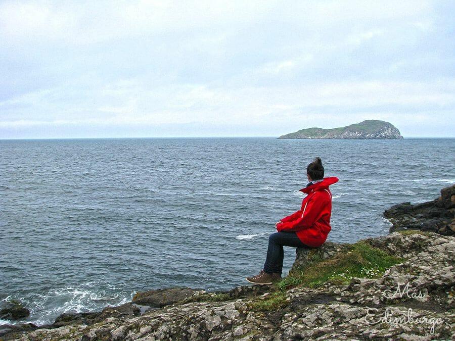 North Berwick y Bass Rock - Mas Edimburgo (21)