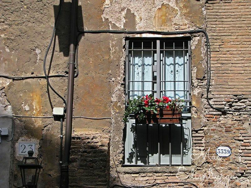 Ghetto de Roma - Mas Edimburgo (1)