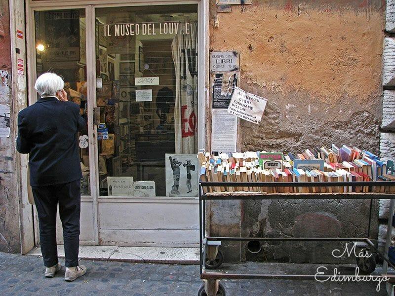 Ghetto de Roma - Mas Edimburgo (4)