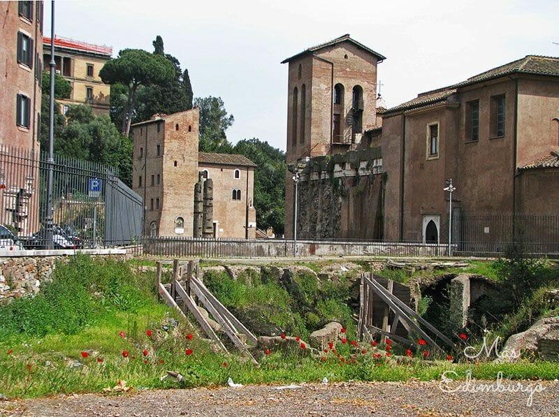 Ghetto de Roma - Mas Edimburgo (7)