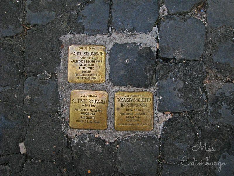 Ghetto de Roma - Mas Edimburgo (13)