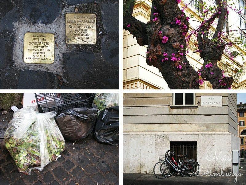 Ghetto de Roma - Mas Edimburgo (14)