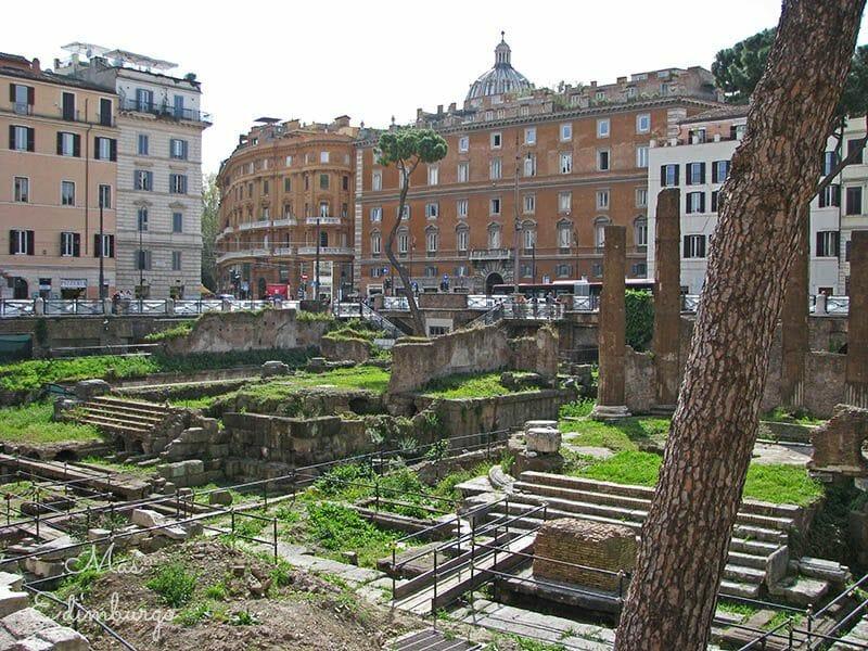 Ghetto de Roma - Mas Edimburgo (16)