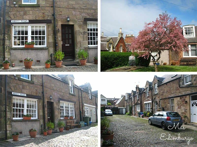 Visitar North Berwick en una excursión desde Edimburgo - Abbey Mews