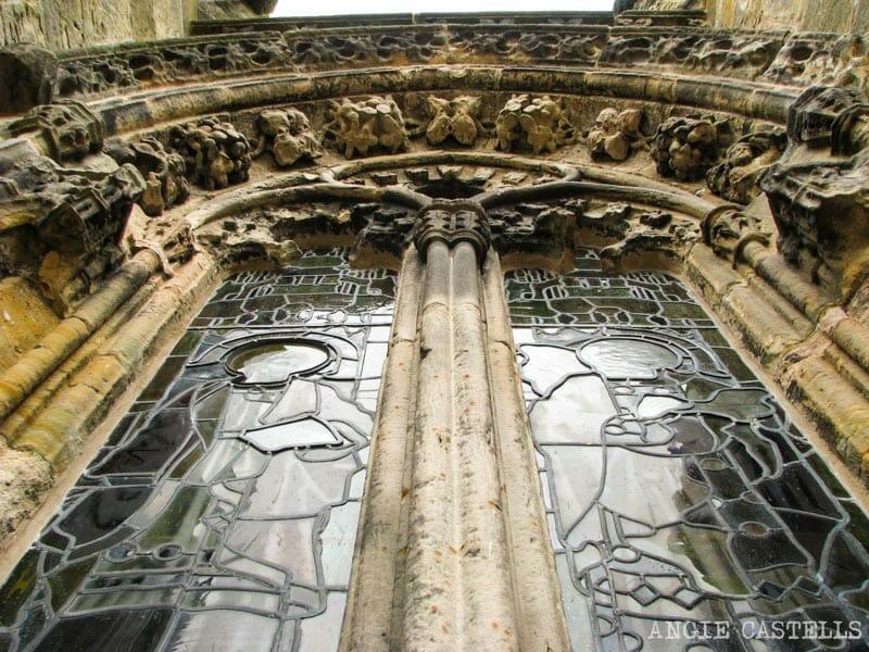 Visitar la Rosslyn Chapel desde Edimburgo