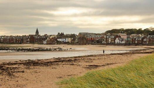 Excursión a North Berwick y sus playas desde Edimburgo