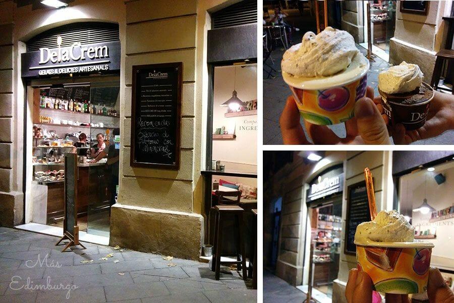 Las mejores heladerías de Barcelona (2)