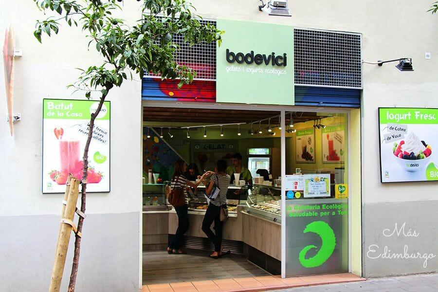 Las mejores heladerías de Barcelona (4)