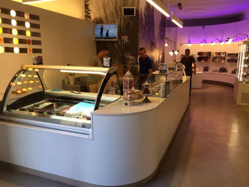 Las mejores heladerías de Barcelona (7)