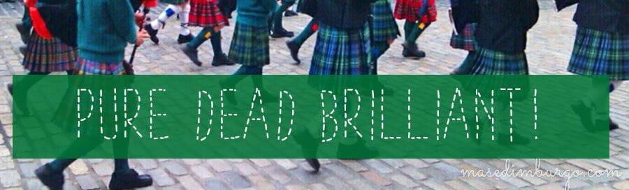 Diccionario de escoces Mas Edimburgo 3