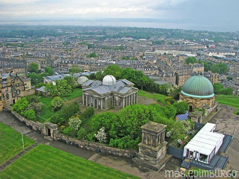 Monumento a Nelson Edimburgo 3