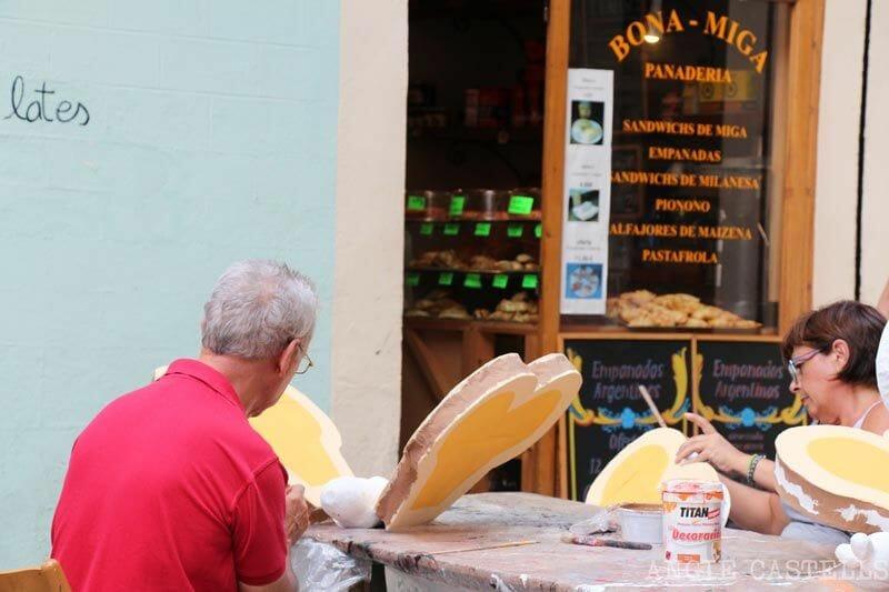 Festes-de-Gracia-Barcelona-decoraciones-y-vecinos