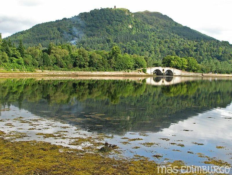 Ruta de 10 dias por Escocia Visitar Inveraray 2