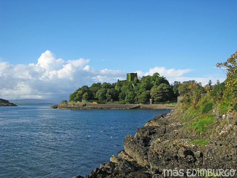 Ruta de 10 dias por Escocia Visitar Oban 2