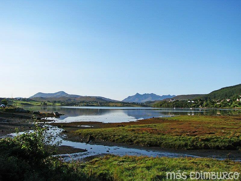 Ruta de 10 dias por Escocia
