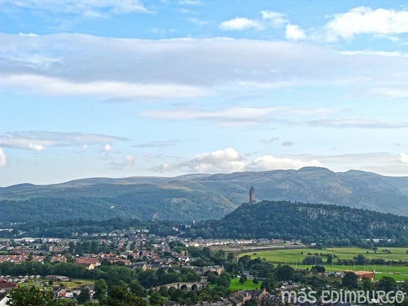 Ruta de 10 dias por Escocia visitar Stirling 2