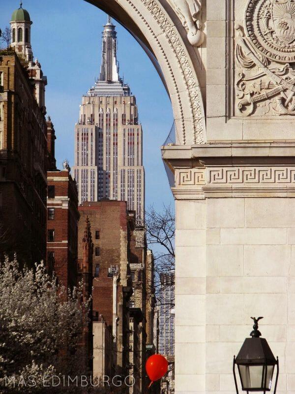 Nueva York sin billete de vuelta