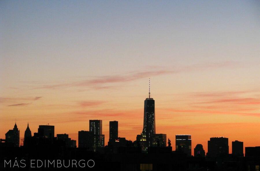 Nueva York, o la vida sin billete de vuelta