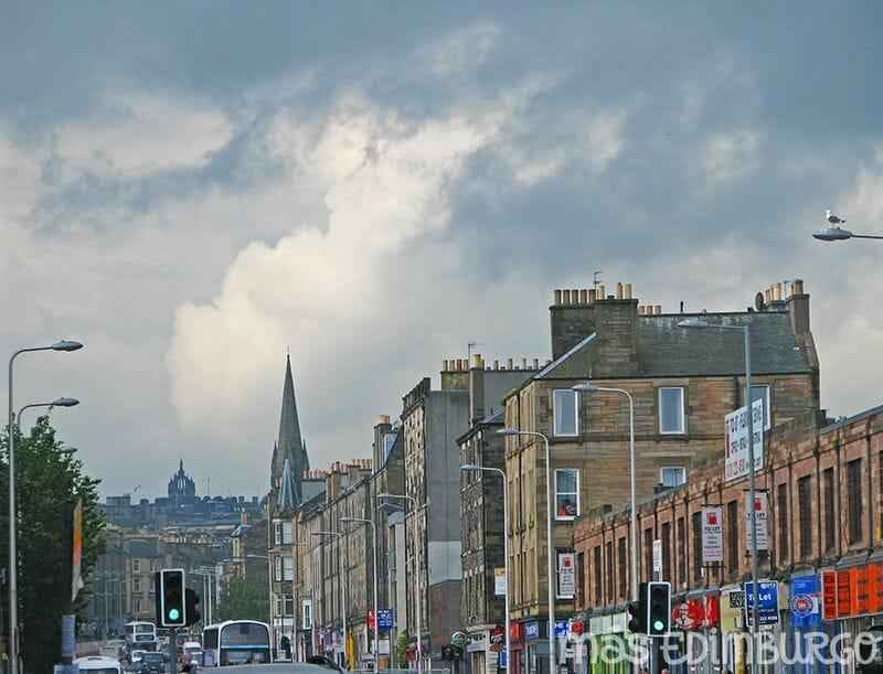 Guia de Leith Edimburgo 2