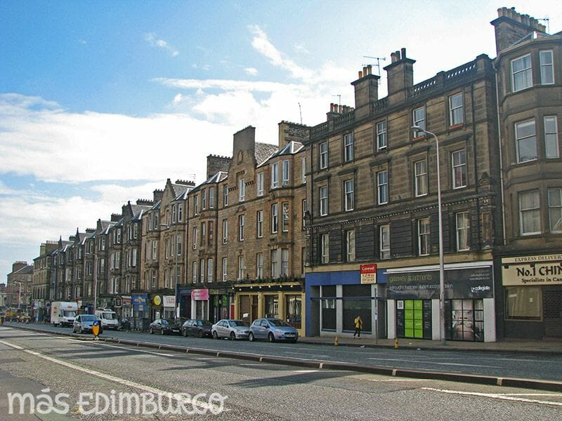 Guía de Leith, el barrio con más carácter de Edimburgo