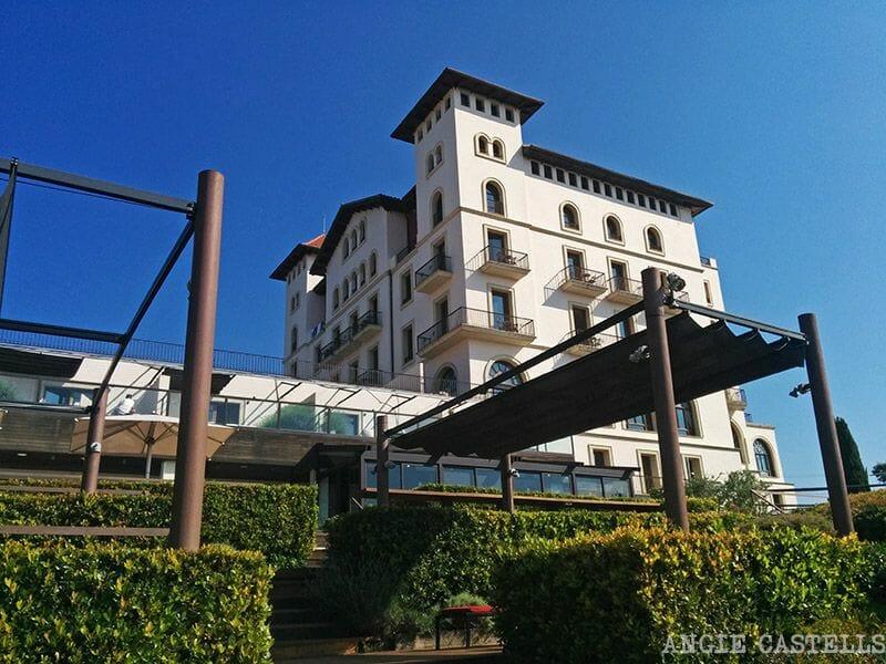 Hotel la Florida Barcelona