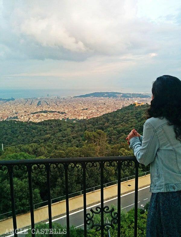Hotel la Florida Barcelona Experiencia