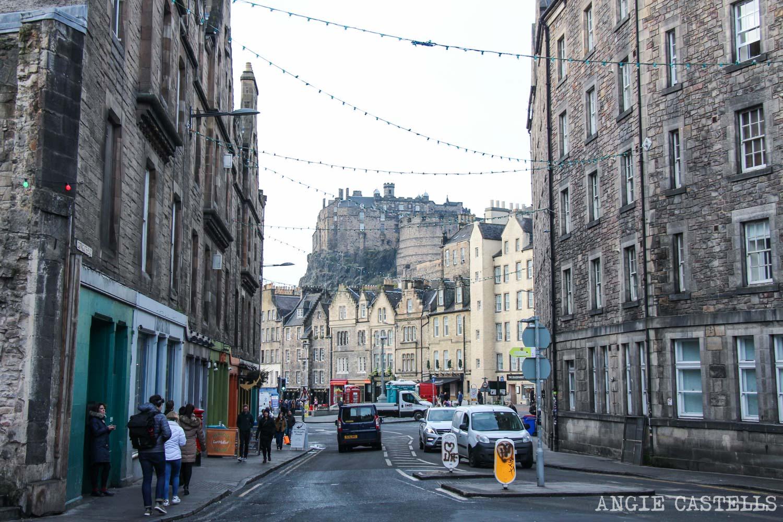 Empresas de tours en español por Edimburgo y Escocia