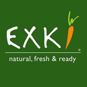 Comer en Belgica y Bruselas EXKi