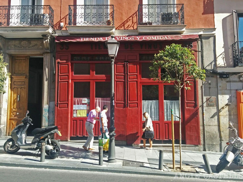 Guía para visitar Madrid en un día