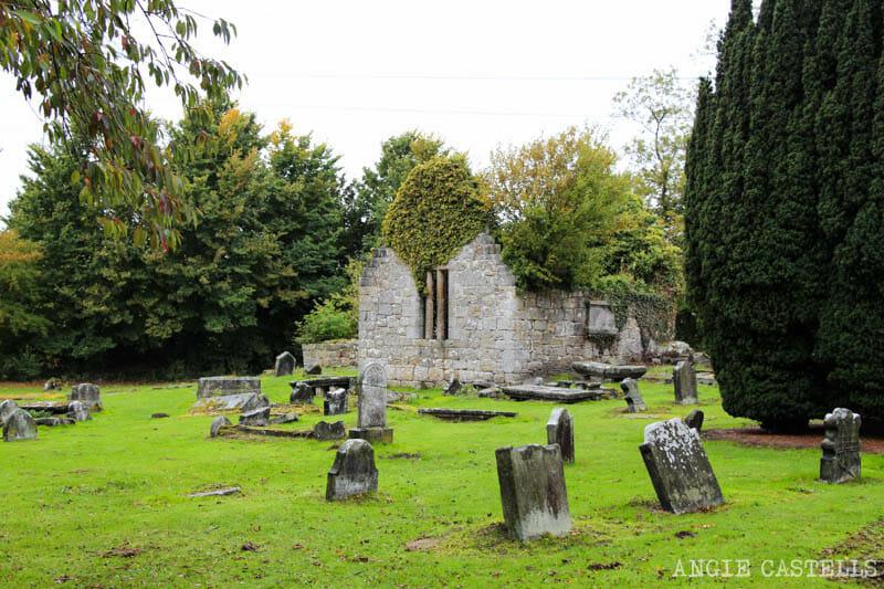 Dónde se rodó Outlander en Escocia - West Kirk Culross