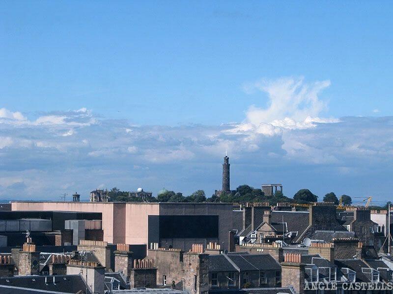 University of Edinburgh fotos