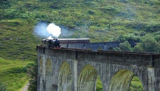 Escocia de cine | Viajar Code: Verónica