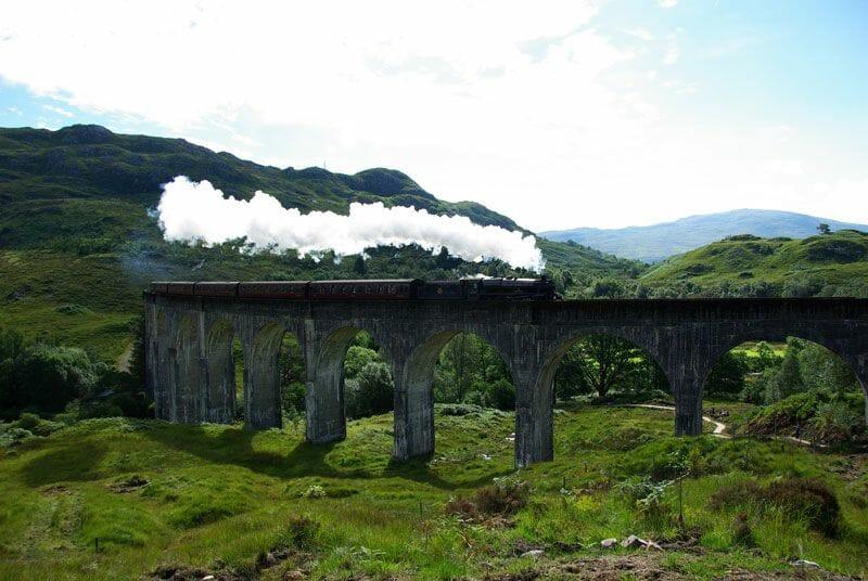 Escocia-de-Cine-Harry-Potter-Hogwarts-Express