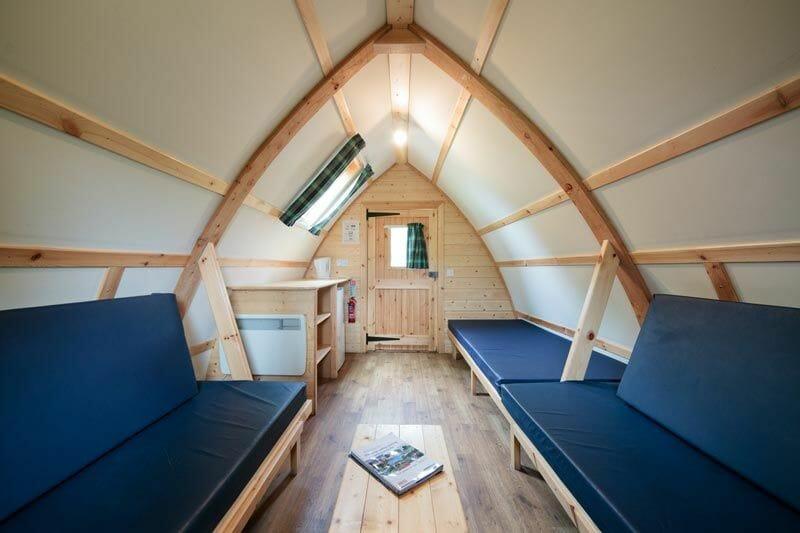 Alojamiento-en-Escocia-cabañas-de-Wigwam