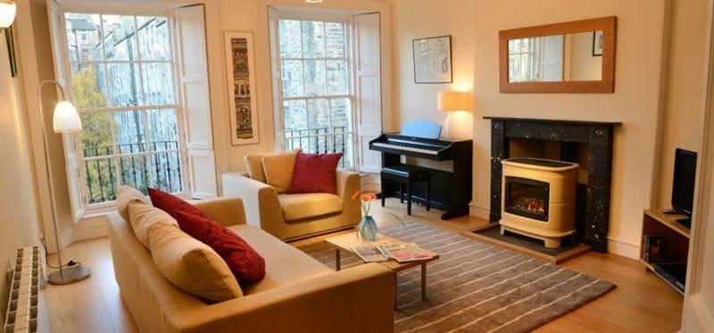 Apartamento-en-Edimburgo