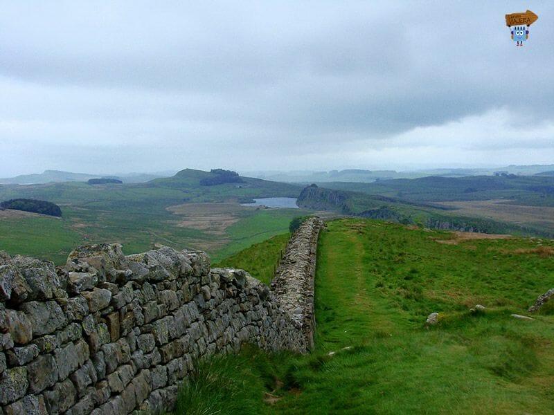 Los Borders - Guia de Escocia - Notas en mi libreta viajera