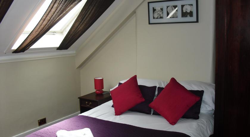 Hoteles en Edimburgo Edinburgh Central Guest House