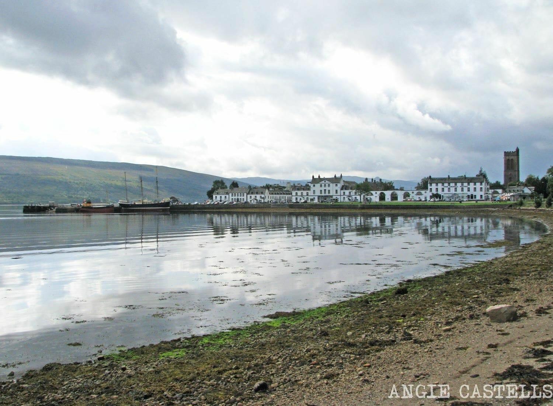 Visitar-Inveraray-en-Escocia