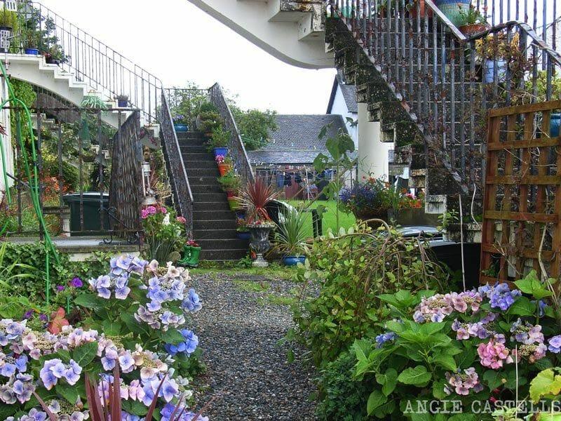 Inveraray-Escocia-casas